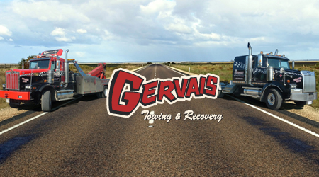 Gervais Towing